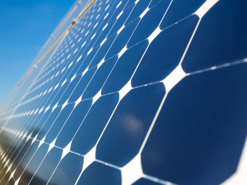What is the development history of photovoltaic modules